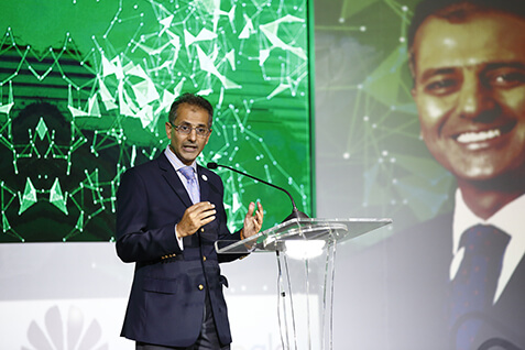 bmobile Connect - Technology Conference & Innovation Week 2019
